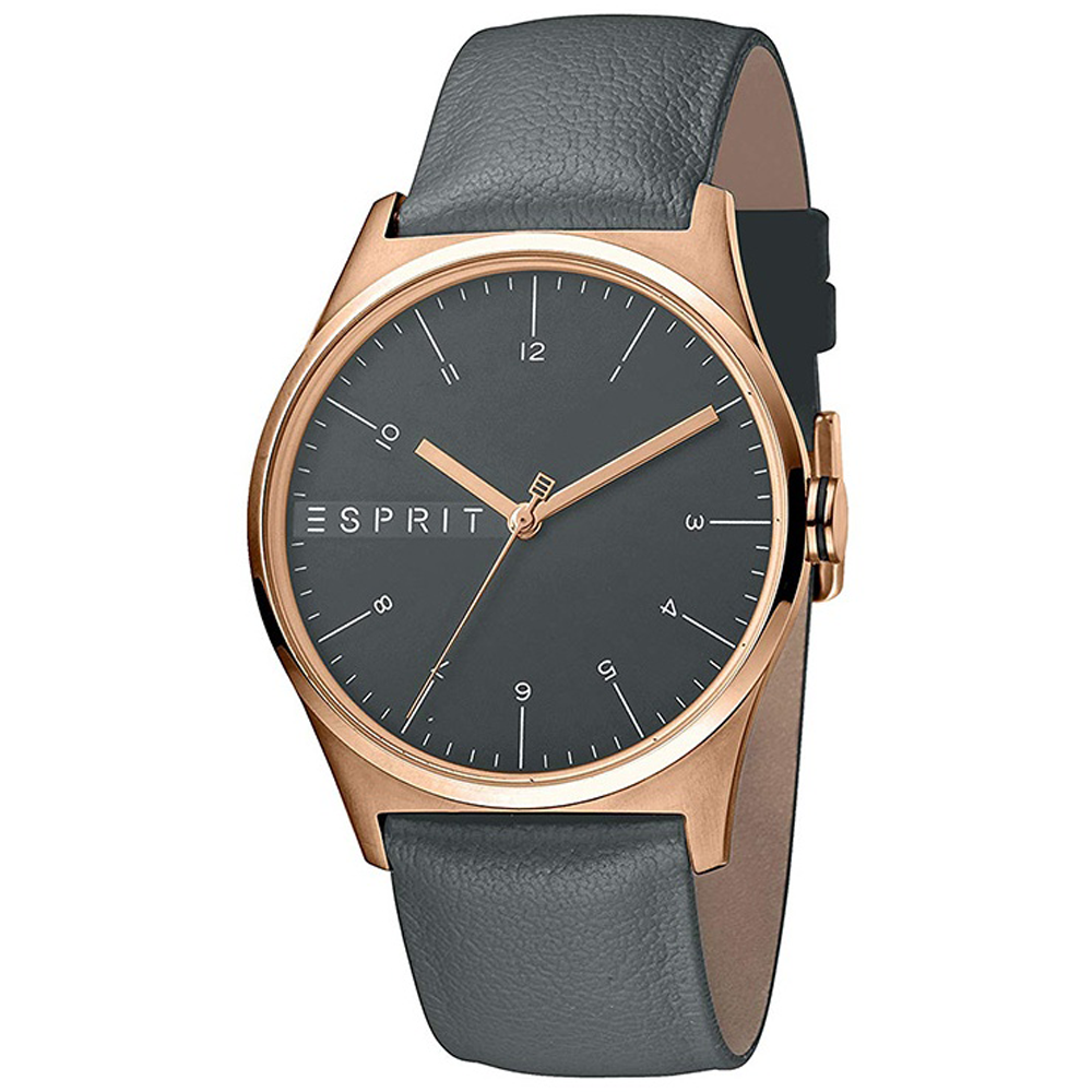 Esprit Watch ES1G034L0035 Rose Gold