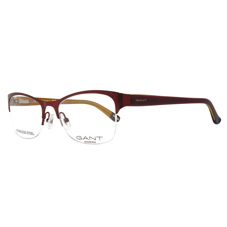 Gant Optical Frame GA4048 070 51 Burgundy