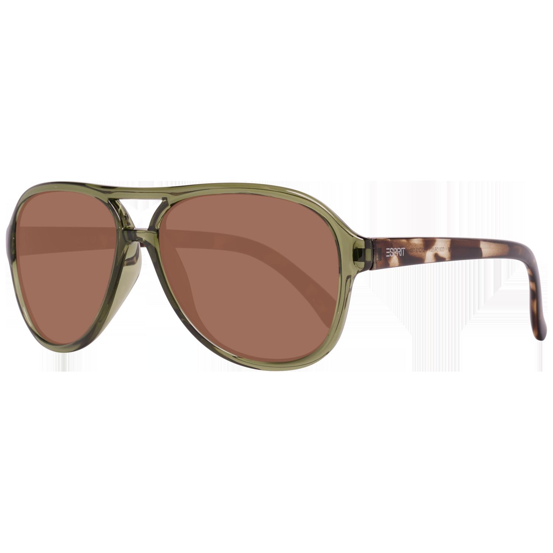 Esprit Sunglasses ET19739 527 52 Green