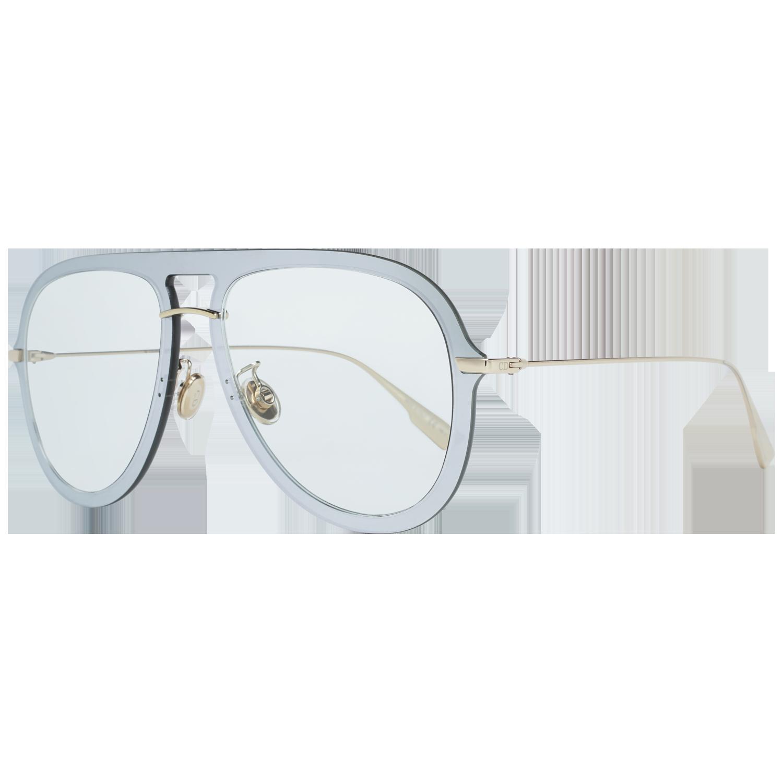 Christian Dior Sunglasses DIORULTIME1 VGV 57 Silver