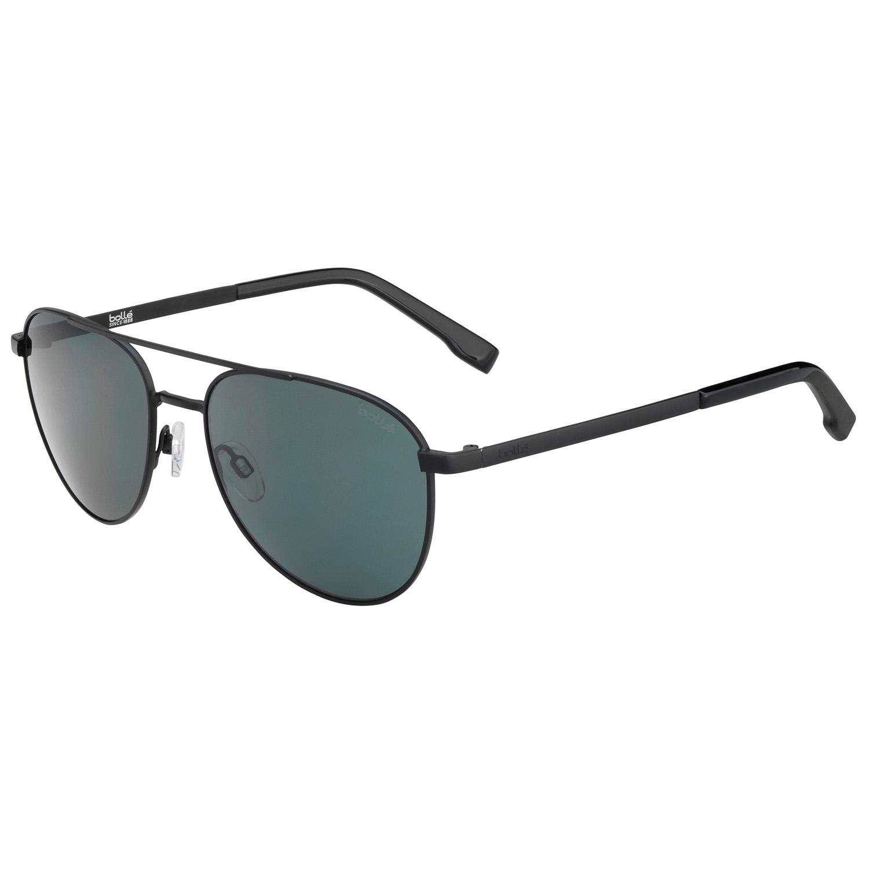 Bolle Sunglasses 12535 Evel Black