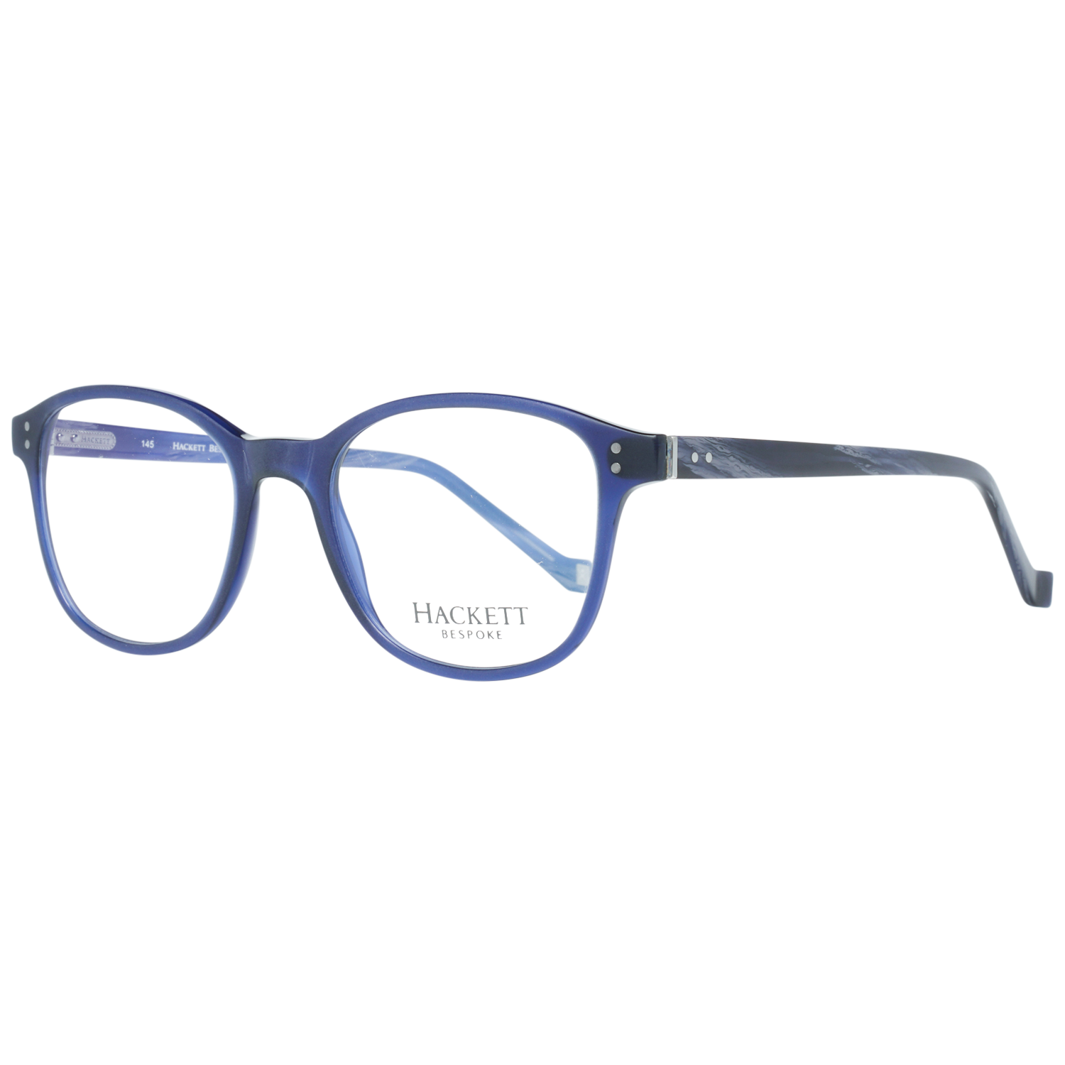 Hackett Bespoke Optical Frame HEB206 683 50 Blue