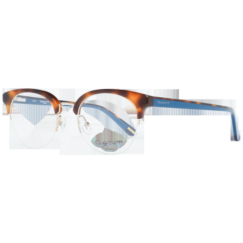 Gant Optical Frame GA4085 053 50 Brown