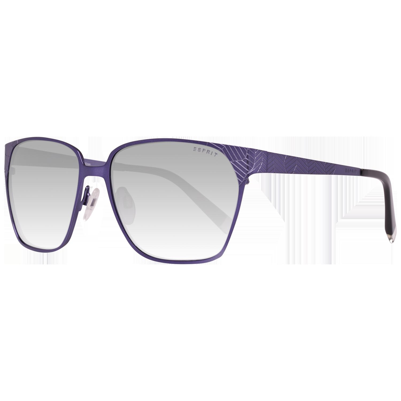 Esprit Sunglasses ET17876 577 55 Purple