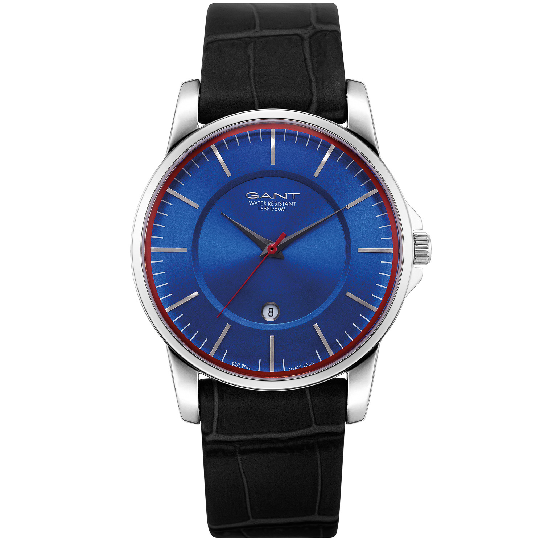 Gant Watch GTAD00401499I Silver