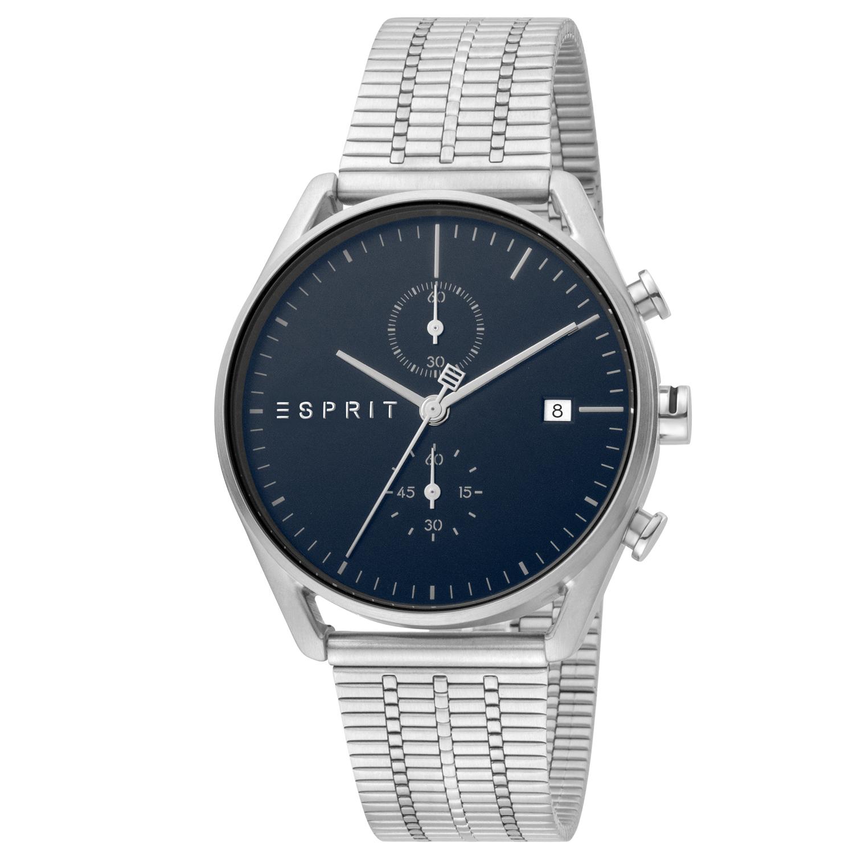 Esprit Watch ES1G098M0065 Silver
