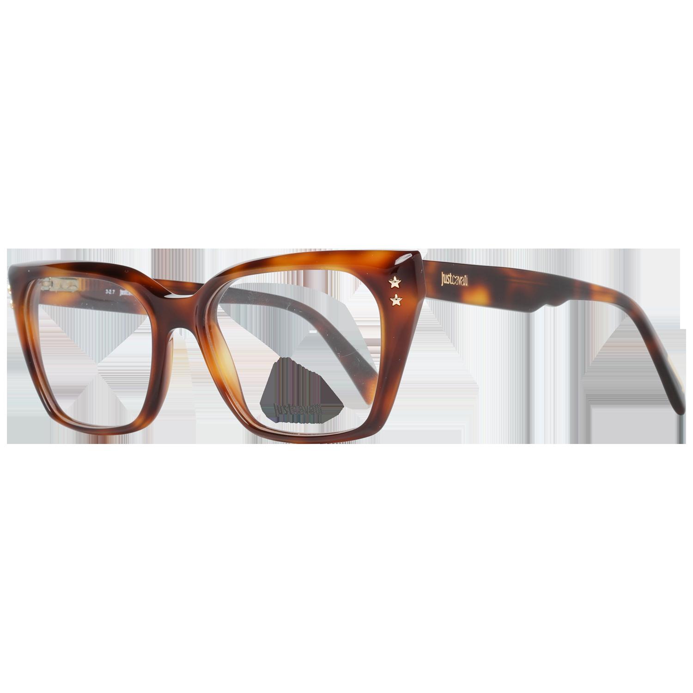 Just Cavalli Optical Frame JC0810 053 52 Brown