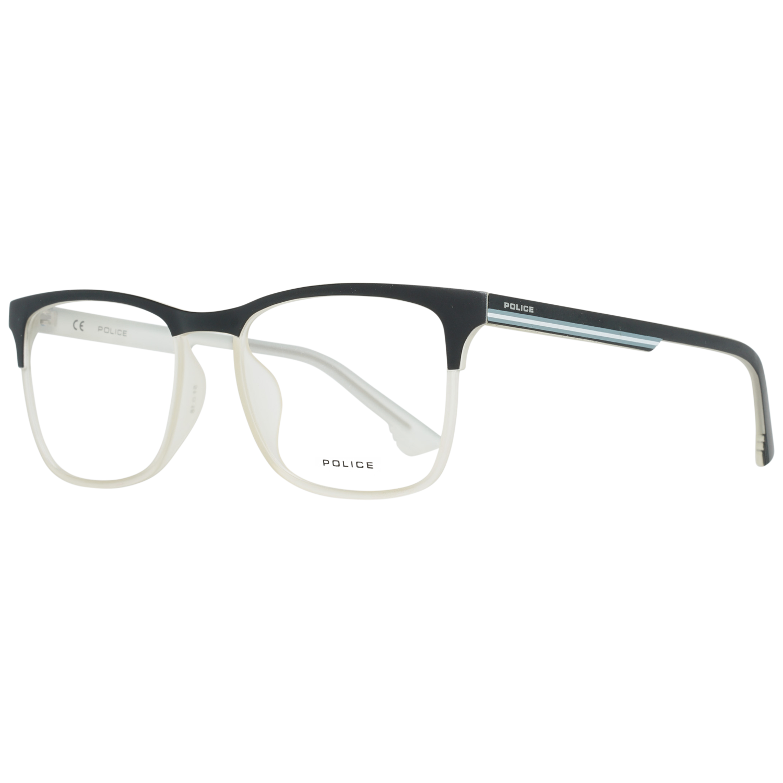 Police Optical Frame VPL480 0NVA 51 Transparent