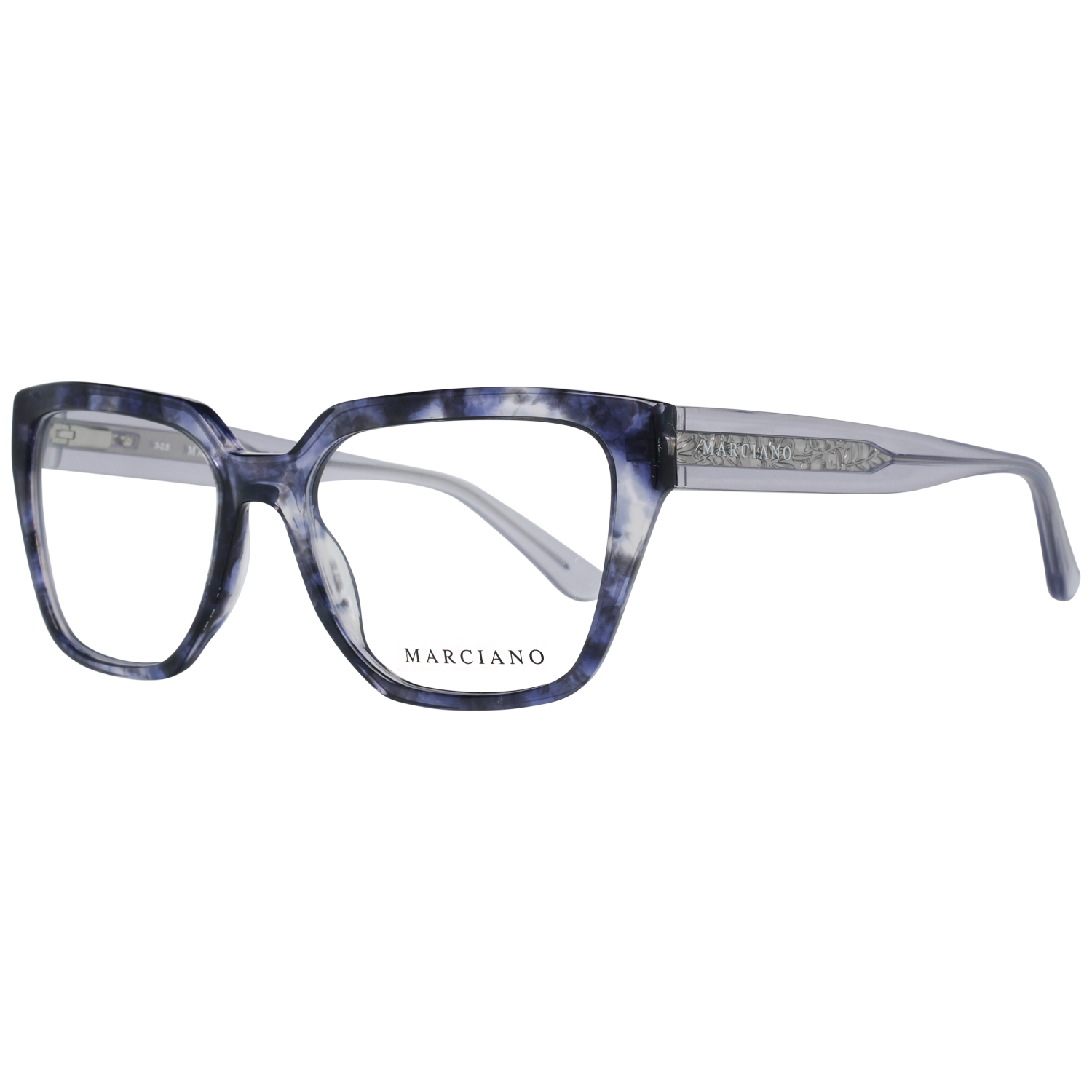 Guess by Marciano Optical Frame GM0341 055 53 Blue