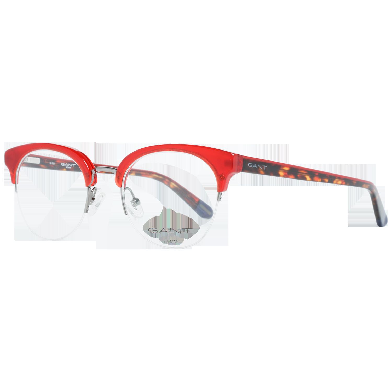 Gant Optical Frame GA4085 066 50 Red