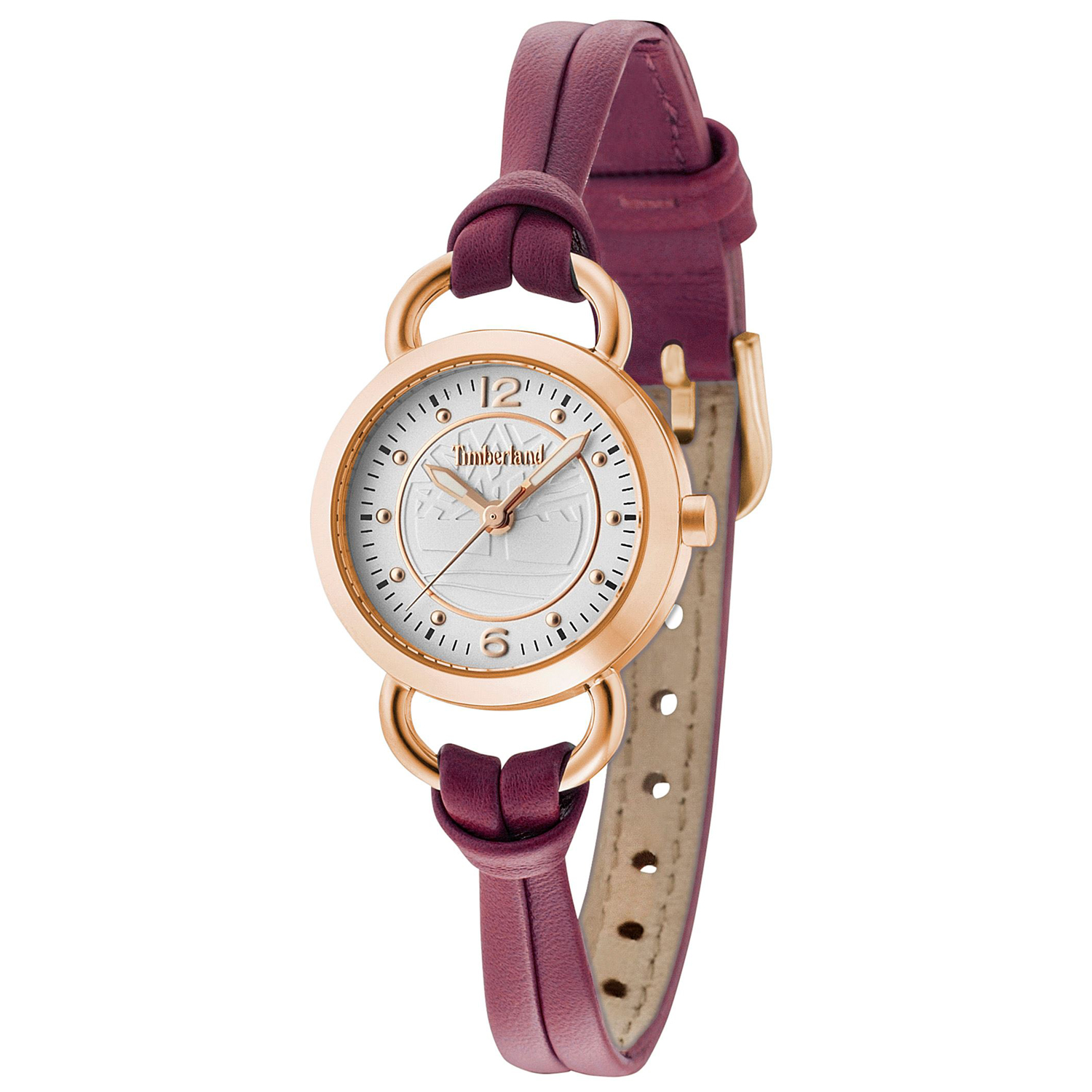 Timberland Watch TBL.15269LSR/01A Roslindale Rose Gold