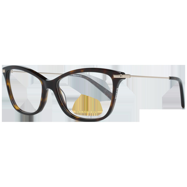 Emilio Pucci Optical Frame EP5083 052 54 Brown