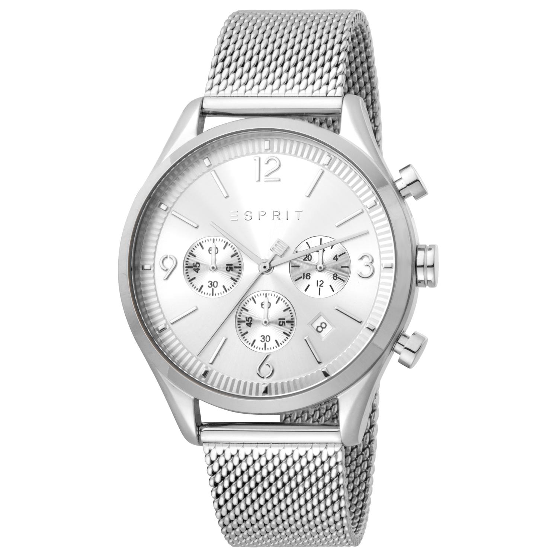 Esprit Watch ES1G210M0055 Silver