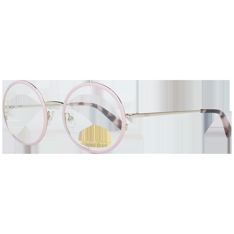 Emilio Pucci Optical Frame EP5079 074 49 Pink