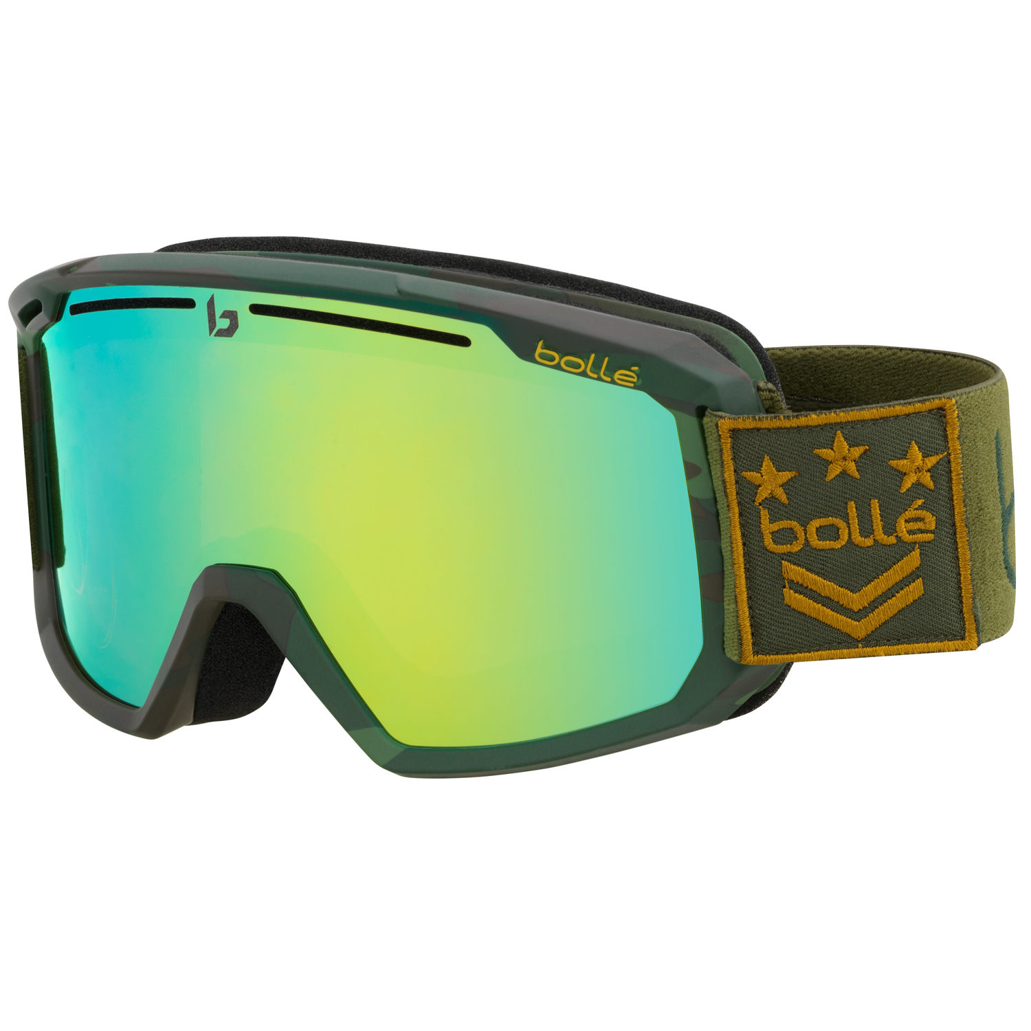 Bolle Goggle 21934 Maddox Green