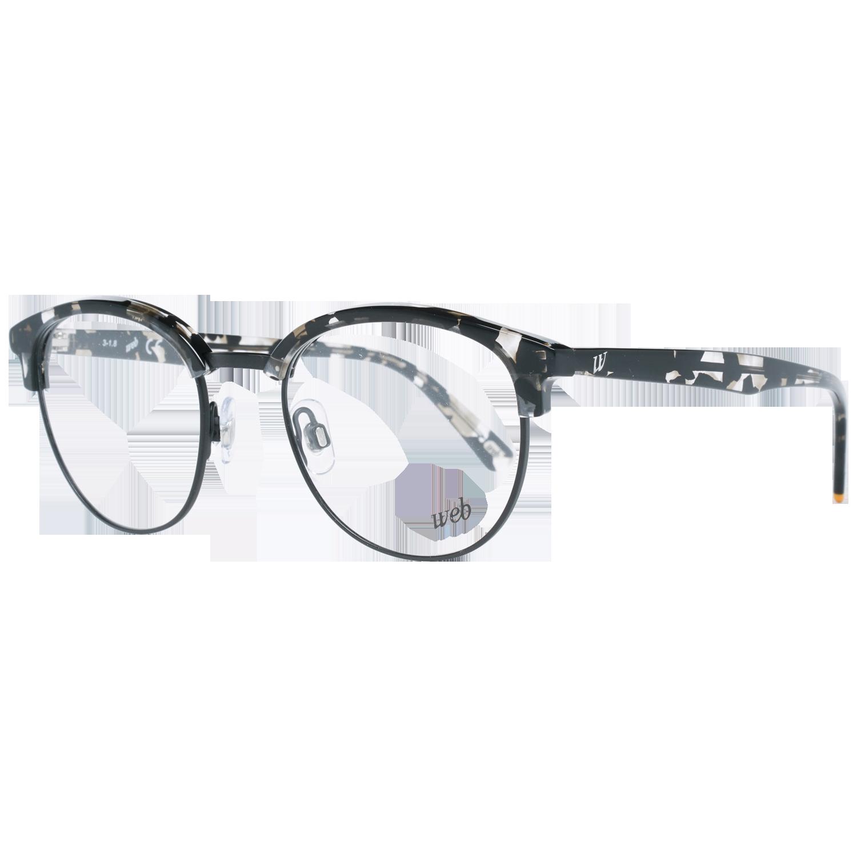 Web Optical Frame WE5225 002 49 Black