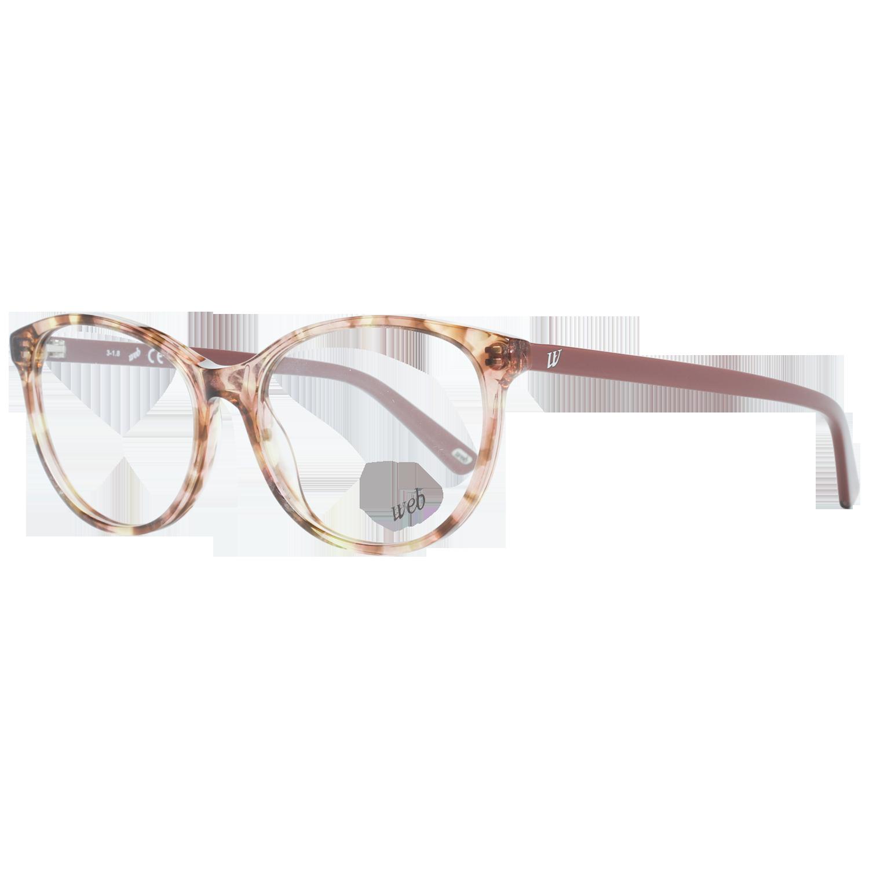 Web Optical Frame WE5214 055 54 Brown