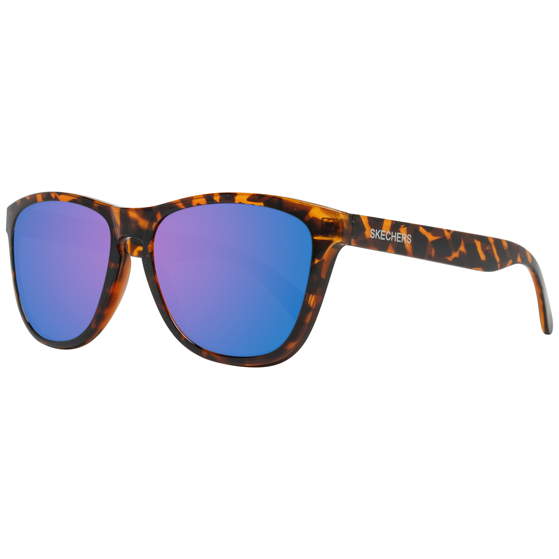 Skechers Sunglasses SE6011 52X 55 Brown