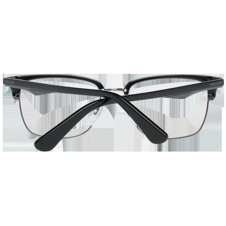 Police Optical Frame VPL469 0568 53 Black