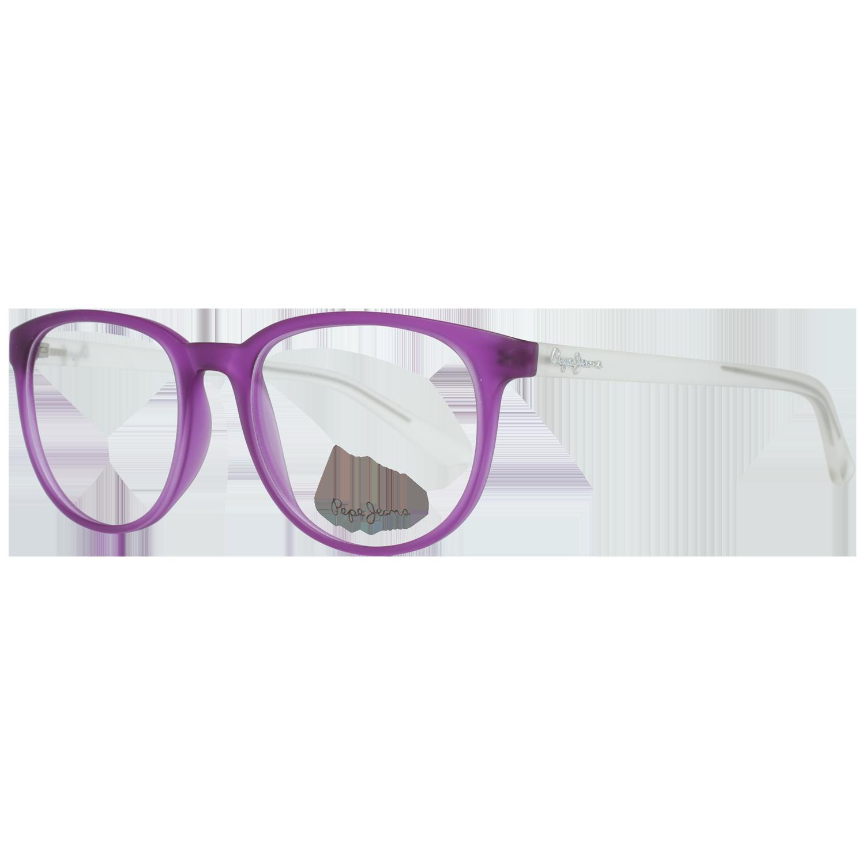 Pepe Jeans Optical Frame PJ3141 C4 51 Kim Purple