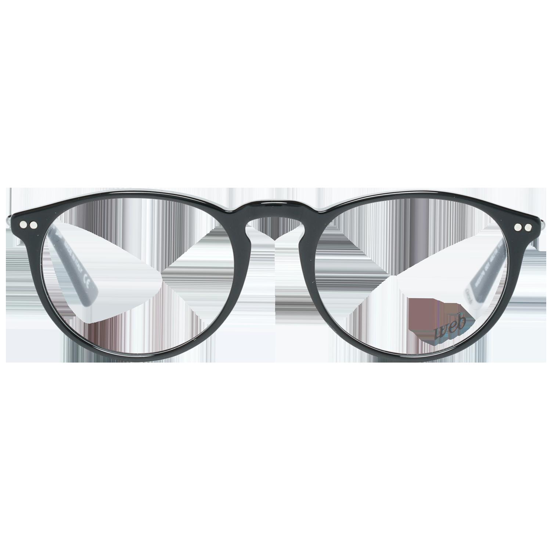 Web Optical Frame WE5176 001 48 Black