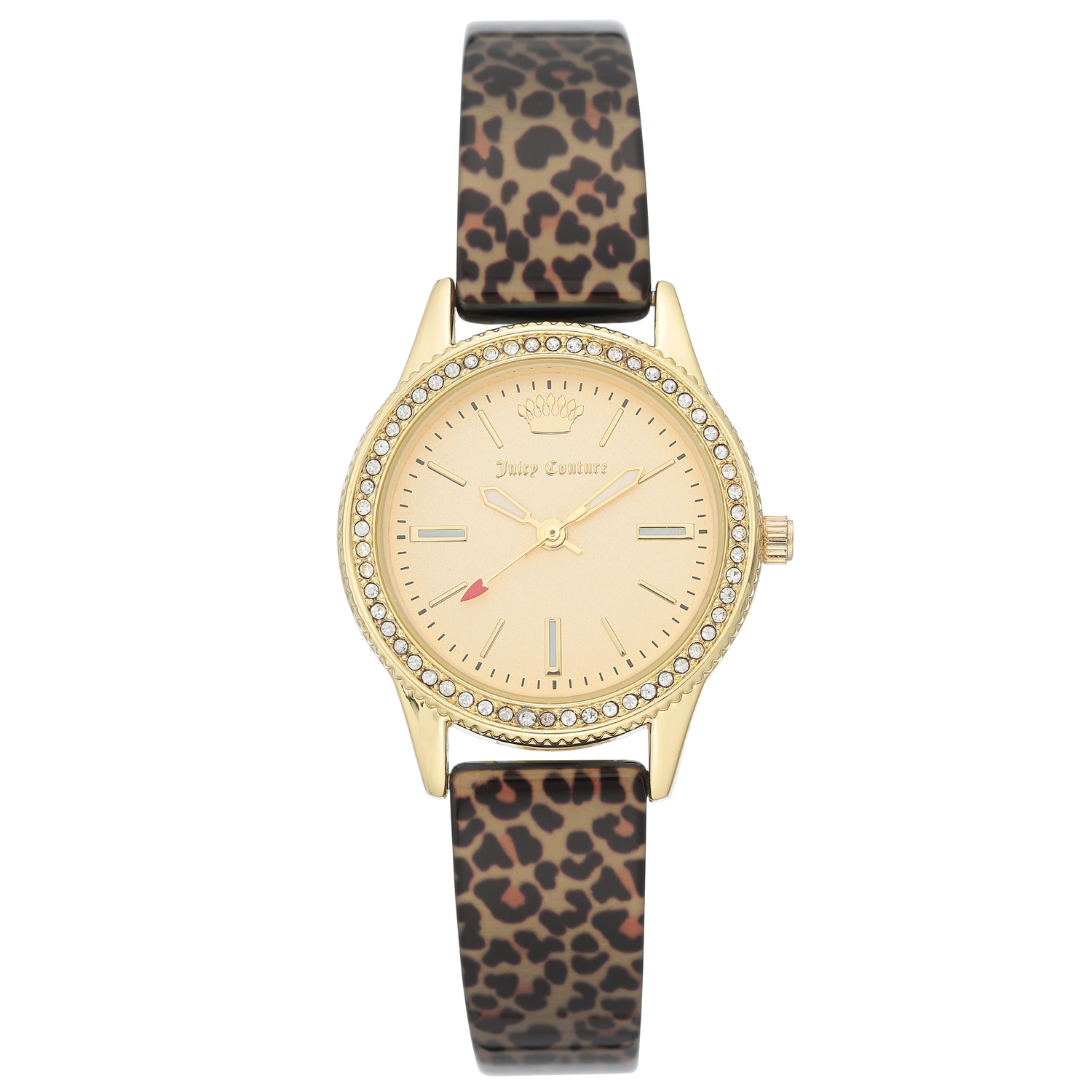 Juicy Couture Watch JC/1114CHLE Gold