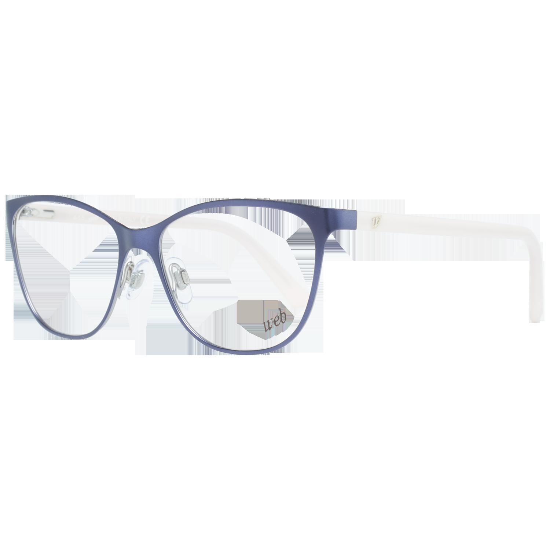 Web Optical Frame WE5166 091 54 Blue
