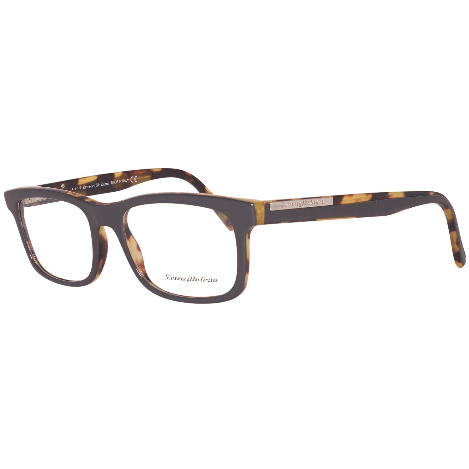Ermenegildo Zegna Optical Frame EZ5030 020 54 Grey