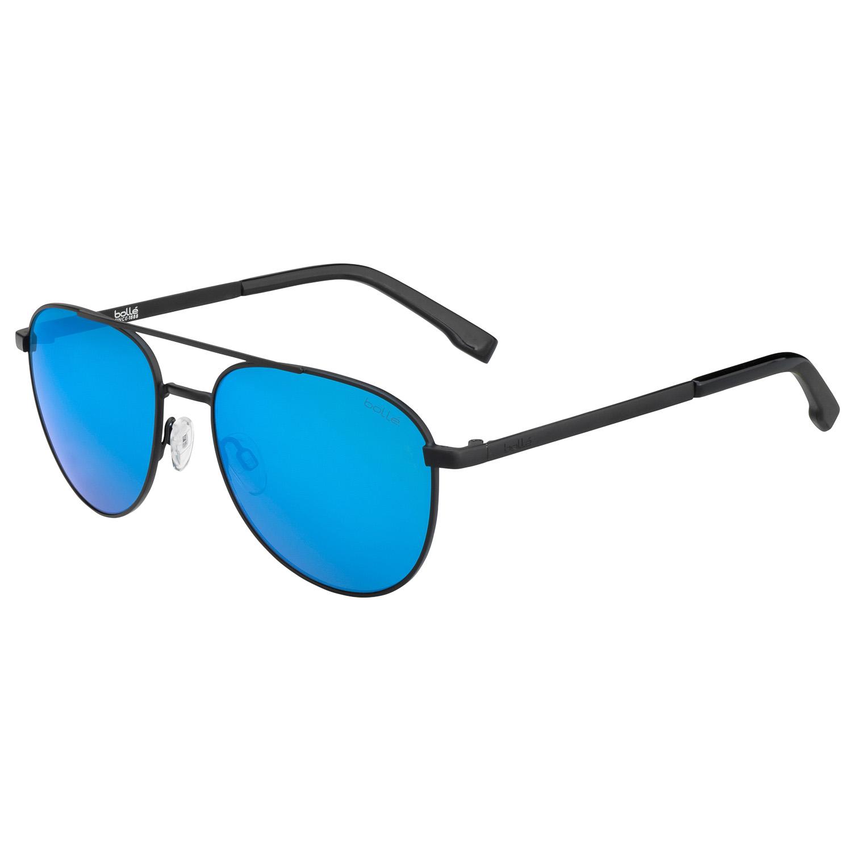Bolle Sunglasses 12536 Evel Black