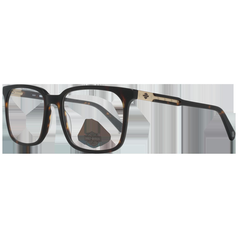Harley-Davidson Optical Frame HD0788 056 55 Brown